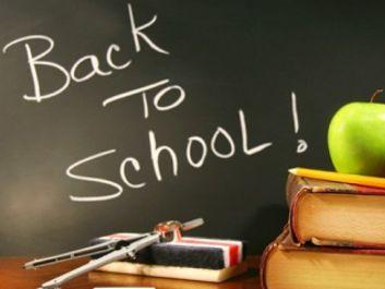 Deschiderea anului școlar 2017-2018