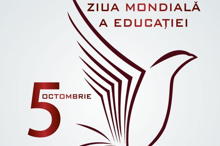 Ziua Internațională a Educației-2017